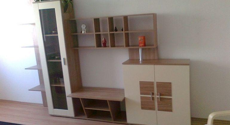 Prenájom 1 izbový byt Bratislava-Dúbravka, Považanova ulica