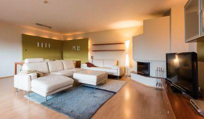 Predaj 4 izbový mezonetový byt blízko Horského parku