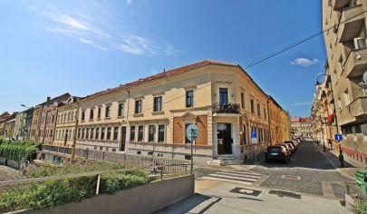 Top PRIESTORY / salón / kancelária / obchod (183m2) VODNÁ & ŠTEFÁNIKOVA ul. / CENTRUM - Staré mesto