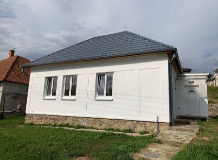 Rodinný dom Krnča