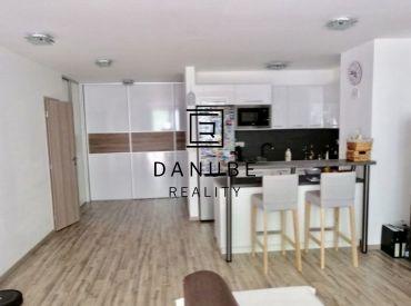 Predaj 2-izbový byt, Rustaveliho ulici v BA v mestskej časti Rača.