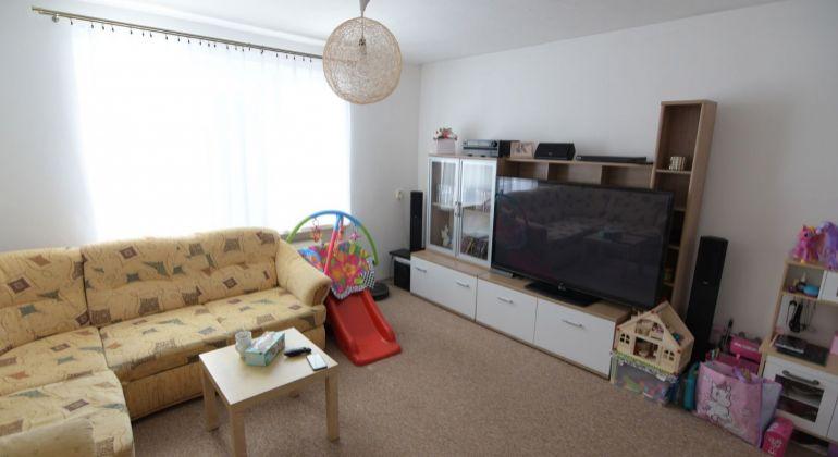 2i byt vo výbornej lokalite | Žilina | Moyzesova ul. | 60,37 m2 | po čiast. rekonštrukcii
