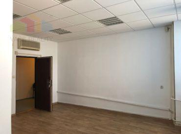 Prenájom kancelácie v centre mesta Považská Bystrica, 23 m2