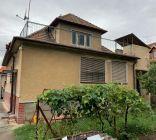 Na predaj rodinný dom v Partizánskom - Malé Bielice