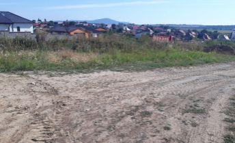 Pozemok v obci Párovské Háje, výmera 7,73ára
