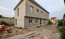 PREDPREDAJ! ASTER Predaj: Rodinné dvojdomy v uzavretej lokalite, ÚP:97m2, 300m2 pozemok, Tureň
