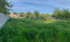 ASTER Predaj: stavebný pozemok na rodinný dom so SP, 628m2, Rusovce