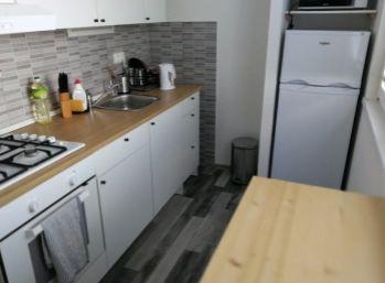 1-izbový byt po rekonštrukcii