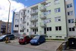 NOVOSTAVBA: Komplex Muškát:  Priestranný 1 izbový byt, Pezinok