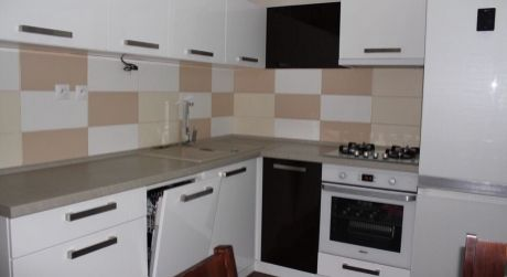 Predaj - prízemný 2 izbový byt na Rákocziho ul. v Komárne