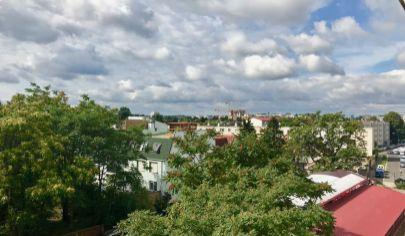 Predaj 3i byt Ružinov - Mierová ulica
