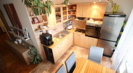 VEĽKOMETRÁŽNY 2izbový byt s výhľadom na Margarétku