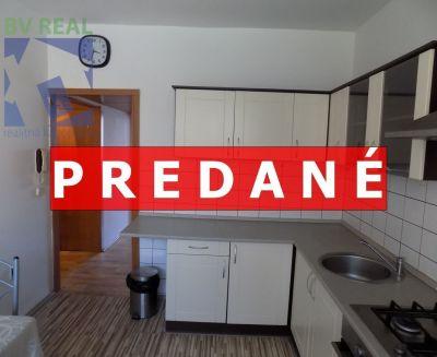 Na predaj 3 izbový byt 71 m2 Prievidza Šulekova 19026 bvreal.sk