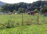 --PBS-- ++Stavebný pozemok o výmere 1000 m2 (20 x 50) v tichej okalite v obci BUKOVÁ