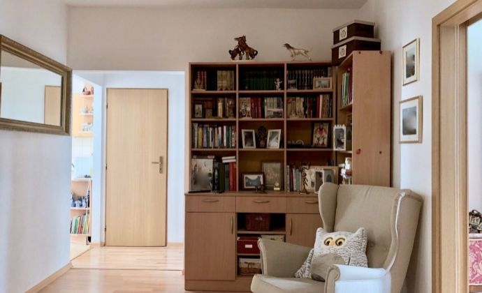 PREDAJ 4 IZBOVÝ BYT | 84 m² | 1.p./7.p. | UL. IVANA KRASKU | PRIEVIDZA