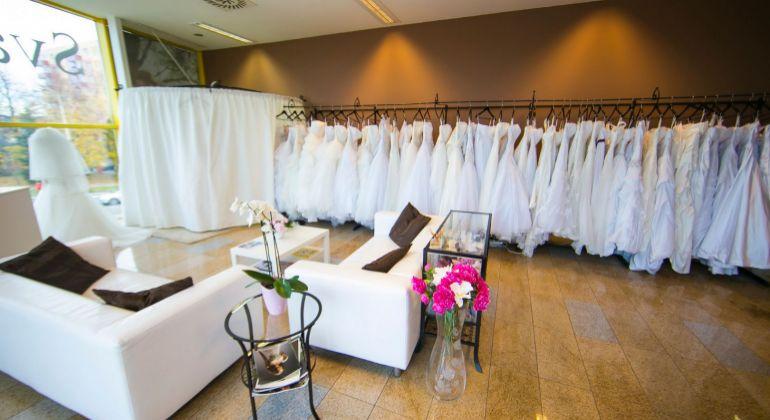Odstúpenie zabehnutého svadobného salónu- Trenčianský kraj