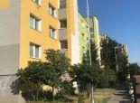 4 izb. slnečný byt s balkónom 75m2 - Dudvažská DH