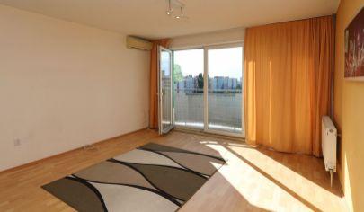 EXKLUZÍVNE na predaj: 2-izb. byt na 6. poschodí v modernom bytovom dome