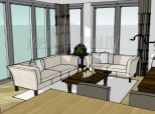 Krásny, veľký 4i byt v novostavbe CUBICON