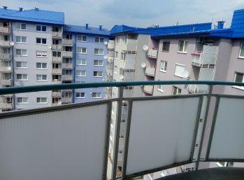 3 izbový byt s loggiou