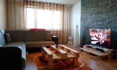 4 - IZB. družstevný byt s loggiou na Ťahanociach, ul. Bukureštská