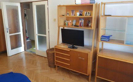 Predám 1 izb.byt - širšie centrum - Nitra.