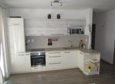 Predaj kompletne zariadenej Novostavby 3-izbového bytu, ul. Kazanská, BA II - Podunajské Biskupice