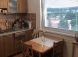 Menší 3 izbový byt na Švermovej ulici