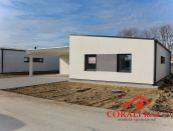 Predaj 4 izbový rodinný dom, Nová Dedinka - CORALI Real