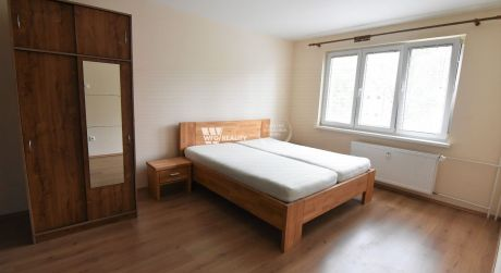 rezervované - 2 izbový byt Hliny VII kompletná rekonštrukcia