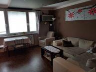 REALFINANC - 100% aktuálny - 3 izbový byt s loogiou o výmere 66 m2 + 5,5 m2 loggia, ulica Botanická - Prednádražie!