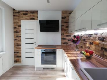 Luxusný 3 izbový byt, Žilina - Hliny, 82 m2