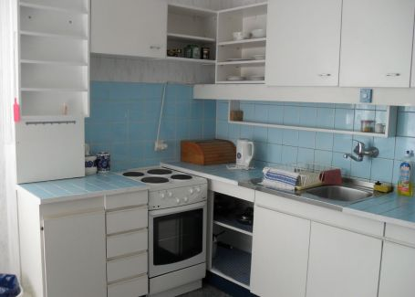 4-izb. byt s garážou Banská Bystrica- Sl. Ľupča prenájom
