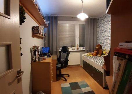 DELTA - Slnečný 3-izbový byt s loggiou na predaj Spišská Nová Ves - Západ
