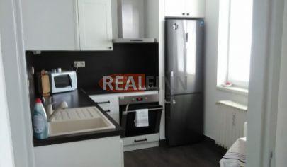 NITRA - 2 izbový byt na prenájom v centre mesta s kompletným zariadením