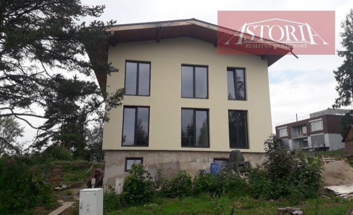Apartmány na predaj - Tatranská Śtrba
