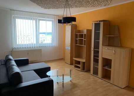 Prenájom 1 izbový byt Poprad Juh 3