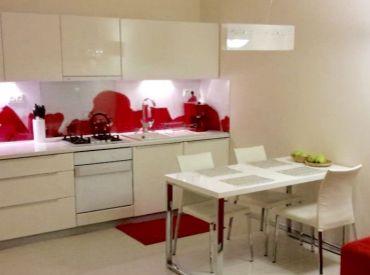 Predaj 3 izbový byt na Wilsonovej ulici pri Kmeťovom námestí v Starom meste, BA I.