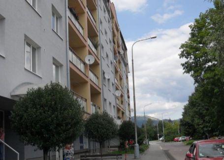 1-izb. byt Banská Bystrica predaj