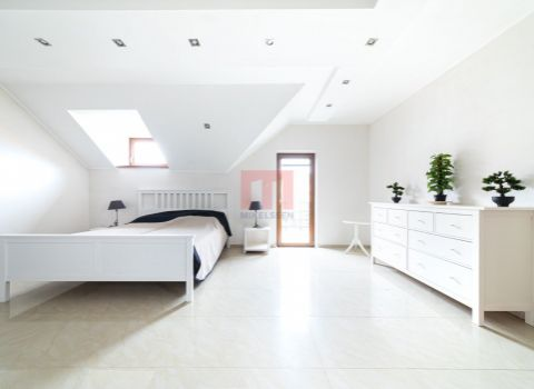Na prenájom krásny 5 izbový rodinný dom v pokojnej časti v Rači
