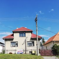 Rodinný dom, Vidiná, 110 m², Čiastočná rekonštrukcia