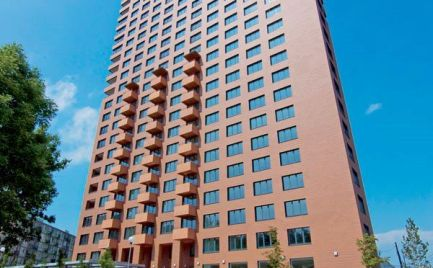 PRENÁJOM 2 izbový byt novostavba Manhattan Bratislava Nové mesto - Račianska - EXPISREAL