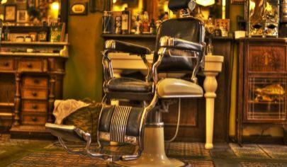 Prenájom pre barberov a masérov v Starom Meste