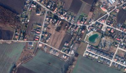 Predaj pozemkov na RD - Lehnice - Masníkovo