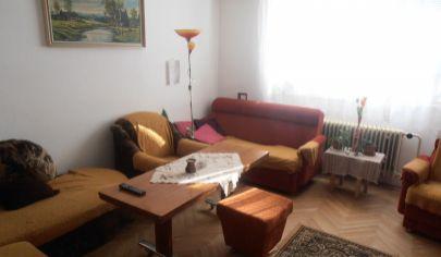 VRÚTKY 3 izbový byt 56m2, okr. Martin