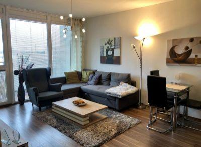 Areté  real, Predaj novostavby veľmi pekného, tehlového 2-izbového bytu s loggiou v dobrej lokalite v Pezinku