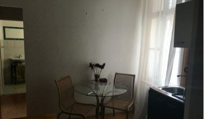 Na predaj 1,5 izbový byt Staré Mesto, Klemensova.