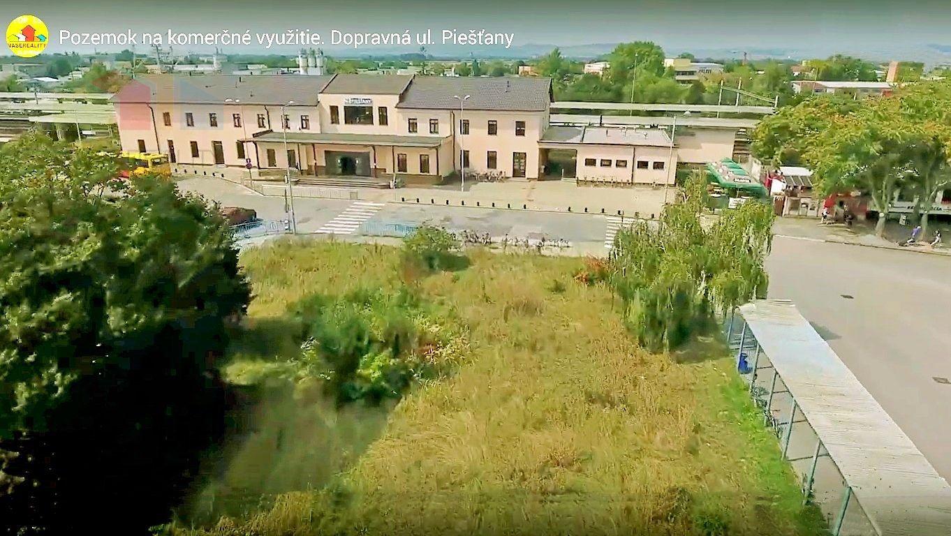 Priemyselný pozemok-Predaj-Piešťany-220.00 €