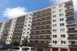 Rezervované - Menší 2 izbový byt Malacky - Juh