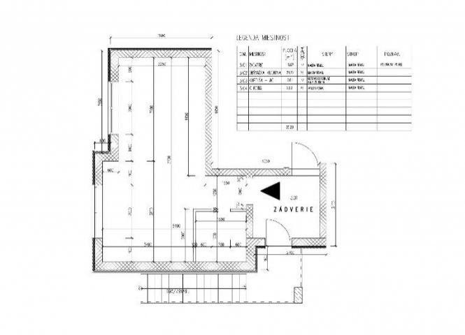 1 izbový byt - Bytča - Fotografia 1